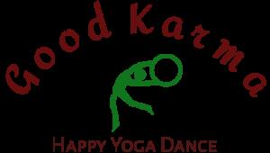 Good Karma Happy Dance Yoga