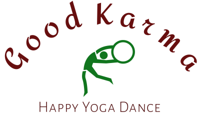 Good Karma Happy Dance Yoga